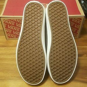 3d7e224e013f49 Vans Shoes - Vans rata vulc sf asphalt marshmallow mens 6.5